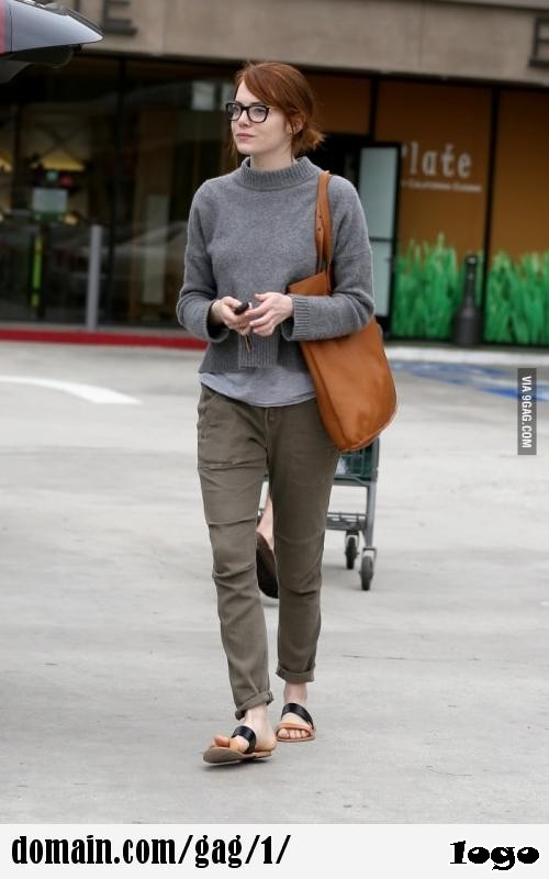 Emma Stone, ?/10 for you now?